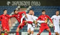 U21. საქართველოს ნაკრები შვეიცარიასთან ვერას გახდა - 0:3 [VIDEO]