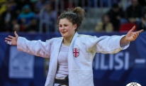 U23. მარიამ ჭანტურია ევროპის ჩემპიონი გახდა