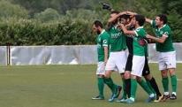 ეროვნული ლიგა 2. XV ტური: სამივე მატჩი ფრედ დასრულდა