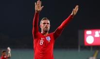 ჯორდან ჰენდერსონი ინგლისის ნაკრების 2019 წლის საუკეთესო ფეხბურთელად დაასახელეს
