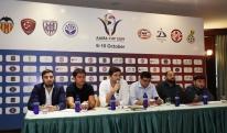 """Ajara cup 2019: ბათუმის ტურნირზე """"ვალენსია"""" და პსვ ჩამოვლენ"""