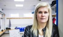 გერმანული გუნდის ქალი მწვრთნელი: შემადგენლობას ფეხბურთელების სასქესო ორგანოს სიდიდის მიხედვით ვარჩევ