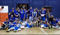 """""""დინამო თბილისი"""" დედაქალაქის 16-წლამდელთა ჩემპიონატის გამარჯვებულია"""