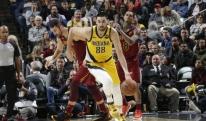 გოგა ბითაძე: არ მიკვირს NBA-ს კარიერის მოკრძალებულად დაწყება, მე სხვა რამ მაოცებს...