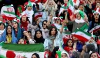 პირველად 1981 წლის შემდეგ - ირანში ქალებს მატჩზე დასწრების უფლება მისცეს [PHOTO]