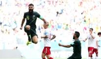 მუნდიალი 2018: ავსტრალიის პირველი ქულა
