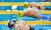 მსოფლიოს ჩემპიონატი ცურვაში: ამჯერად, ბრიტანელების დღე