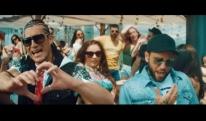 დანი ალვეშმა ხოსე მანუელ პინტოსთან ერთად გარეპა [VIDEO]