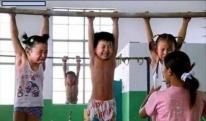მედლის მეორე მხარე - აი, როგორ ავარჯიშებენ ჩინეთში ბავშვებს სპორტული შეჯიბრებებისთვის