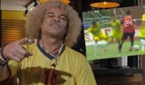 ახალგაზრდა კოლუმბიელმა 7 ფეხბურთელი მოატყუა და გოლი ისე გაიტანა [VIDEO]