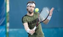 ბასილაშვილი აგებს, მაგრამ წინ მიიწევს - ქართველი ATP-ის რეიტინგში დაწინაურდა