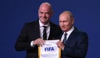 ვლადიმირ პუტინი: რუსეთში ფეხბურთის ყველა ფანს სწორედ ამის იმედი აქვს