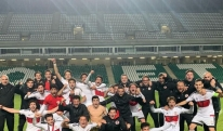 U19. საქართველოს ნაკრები 100%-იანია - ხორვატიასაც მოუგო!