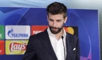 """ჟერარ პიკე - ჟურნალისტს: იამაყეთ, რომ """"ბარსელონა"""" 1/4 ფინალში გასული ერთადერთი ესპანური გუნდია"""
