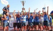 სეუ-მ საუნივერსიტეტო 7-კაცა რაგბის ევროპის ჩემპიონატი მეხუთედ მოიგო