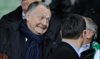 """""""ლიონის"""" პრეზიდენტი: საფრანგეთის ჩემპიონატის დასრულების გადაწყვეტილება იდიოტებმა მიიღეს"""