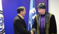 ყაზახეთის ნაკრების თავკაცი სტანიმირ სტოილოვი გაათავისუფლეს