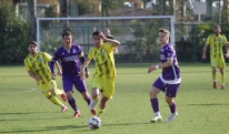 """""""ჩიხურამ"""" რუმინეთის """"არჯესს"""" 4:1 მოუგო"""