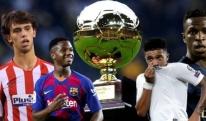 Tuttosport-მა Golden Boy 2019-ის 20 ფინალისტი დაასახელა