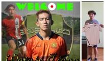 """წლის ეგზოტიკური ტრანსფერი - ტყიბულის """"მეშახტეში"""" იაპონელი ფეხბურთელი ითამაშებს"""