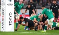 მსოფლიო თასი: ახალმა ზელანდიამ ირლანდია დიდი ანგარიშით დაამარცხა