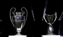 უეფამ ჩემპიონთა ლიგისა და ევროპა ლიგის ფინალები გადაიტანა
