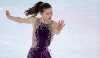 ალინა ურუშაძემ ლამაზი პროგრამით ზამთრის ახალგაზრდულ ოლიმპიურ თამაშებში მე-5 ადგილი დაიკავა [VIDEO]