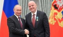 """ვაის გავეყარე და ვუის შევეყარეო - ჯანი ინფანტინოც იგივეს გაჰყვირის: """"დიდება რუსეთს"""""""
