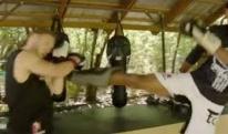 ტიმ დანკანი MMA-ის მებრძოლი ხდება?