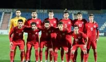 PREVIEW: U21. საქართველო - აზერბაიჯანი