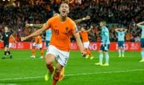 ევრო 2020. საკვალიფიკაციო: ბელგიამ 9:0 მოიგო, ნიდერლანდებმა კომპენსირებულ დროში იმარჯვა [VIDEO]