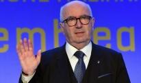 კარლო ტავეკიომ იტალიის ფეხბურთის ფედერაცია დატოვა