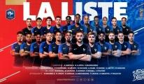 დანიის ნაკრების მწვრთნელი: ჩვენი მეტოქე საფრანგეთი ძლიერი გუნდი არაა
