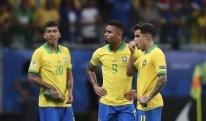 კოპა ამერიკა: ბრაზილიას 3 გოლი არ ჩაუთვალეს და ვერ მოიგო [VIDEO]