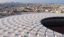 ალ თუმამა - 2022 წლის მსოფლიო თასის მასპინძელი ულამაზესი არენა [PHOTO]