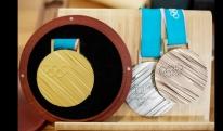 პიონჩანგის ოლიმპიადის ორგანიზატორებმა მედლების დიზაინი წარმოადგინეს