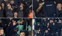 ნაციზმი ფეხბურთში - No Respect, ანუ რა მოხდა ბულგარეთში