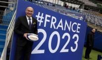 რაგბის 2023 წლის მსოფლიოს თასი საფრანგეთში გაიმართება