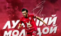 ხვიჩა რუსეთის პრემიერლიგის საუკეთესო ახალგაზრდა ფეხბურთელია!