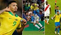 გაიმარჯვა იმან, ვისაც უნდა გაემარჯვა - ბრაზილიამ დამსახურებულად მოიგო კოპა ამერიკა [VIDEO]