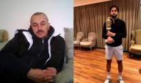 """""""გამომძალველები არიან"""" - ნიკოლოზ ბასილაშვილის მამამ ჩოგბურთელის ახალ სკანდალზე Sportall-თან კომენტარი გააკეთა"""