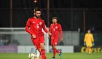 სასტარტო შემადგენლობები: U21. საქართველო - აზერბაიჯანი