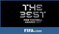 ფიფამ 2017 წლის საუკეთესო მეკარის გამოსავლენად სამი რჩეული დაასახელა