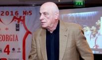 ქართული კალათბურთის დიდი დანაკლისი: გარდაიცვალა გივი ბიჭიაშვილი