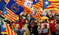 """ცხადი კონტრასტი - """"ბარსელონა"""" და """"ესპანიოლი"""" კატალონიელი პოლიტიკური ლიდერების დაკავებას გამოეხმაურნენ"""