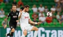 sports.ru: საბა კვირკველია დაცვის მეფეა - ჰაერსა და მიწაზე არავის არ ახარებს