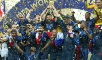 საფრანგეთის ნაკრების ფეხბურთელმა 2018 წლის მსოფლიო ჩემპიონატის მედალი გაყიდა