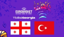 საქართველოს არჩევანი: თურქეთი ევრობასკეტზე თბილისის ჯგუფში იასპარეზებს
