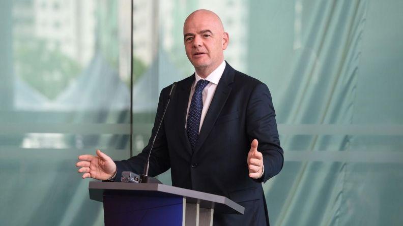რა სანქციები ემუქრება რუსეთის ფეხბურთის ფედერაციას FIFA-სგან